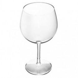 Copas Balón Gin Tonic Reutilizables Plástico Tritán 700ml (2 Uds)