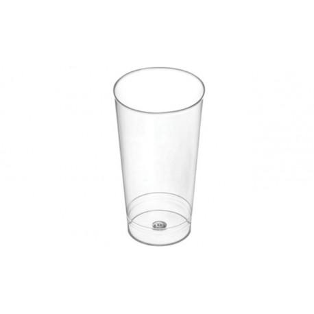 Vasos Catavino Plástico PS 100cc Transparentes