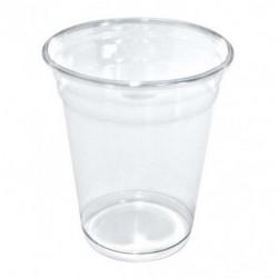 Vasos de Plástico PET 360ml Ø 9,5 cm (50 Uds)