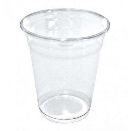 Vasos de Plástico PET 360 ml Ø 9,5 cm (800 Uds)