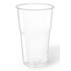 Vasos de Plástico PET 350ml Ø 7,8 cm (50 Uds)