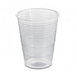 Vasos Biodegradables PLA Transparentes 200ml (1.500 Uds)
